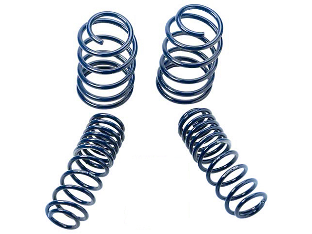 Ford Performance Lowering W-Springs (18-20 GT w/ MagneRide; 15-20 GT350)