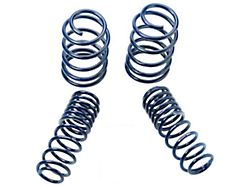Ford Performance Lowering W-Springs (18-21 GT w/ MagneRide; 15-20 GT350)