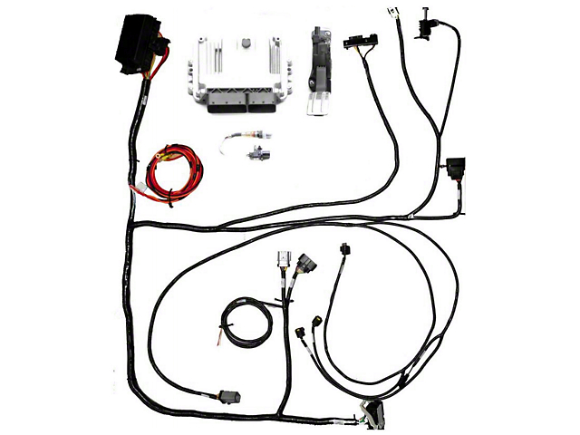 Ford Performance Engine Control Pack (15-17 EcoBoost)