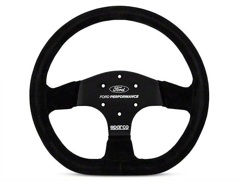 Ford Performance Off-Road Steering Wheel (15-20 All)