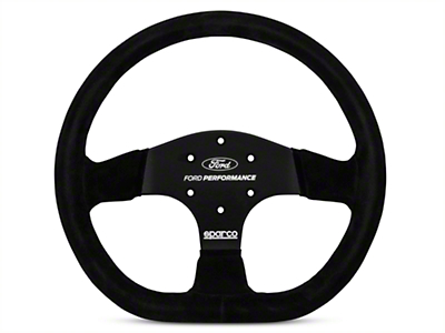 Ford Performance Off-Road Steering Wheel (05-18 All)