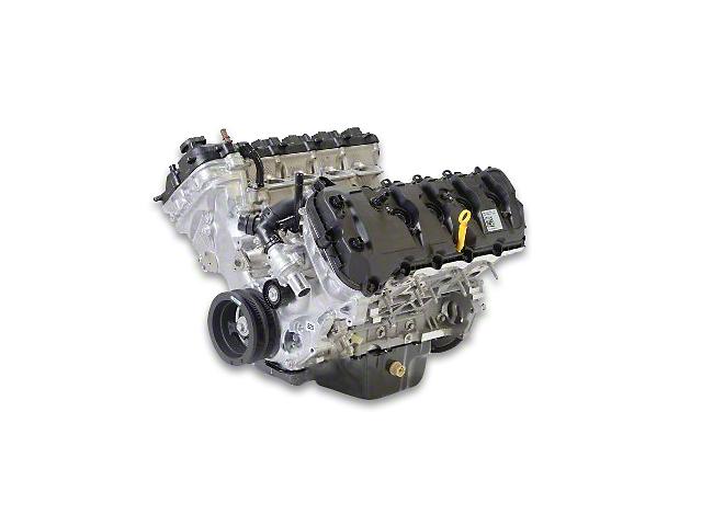 Ford Performance Boss 302 Long Block (12-13 BOSS 302)