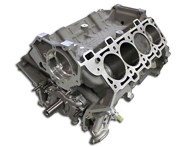 Foxbody Mustang Crate Engines & Blocks | AmericanMuscle