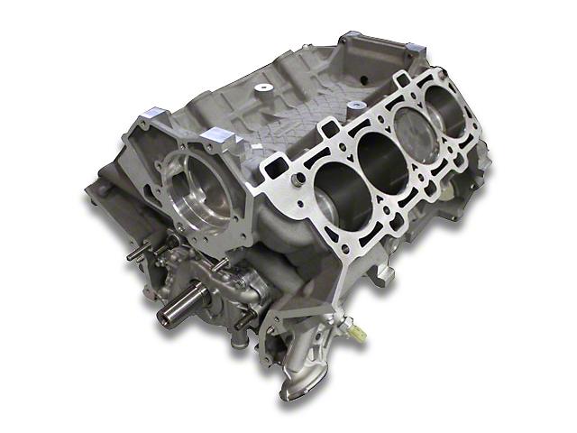 Ford Performance 5.0L Coyote Aluminator S/C Short Block - 9.5:1 Ratio