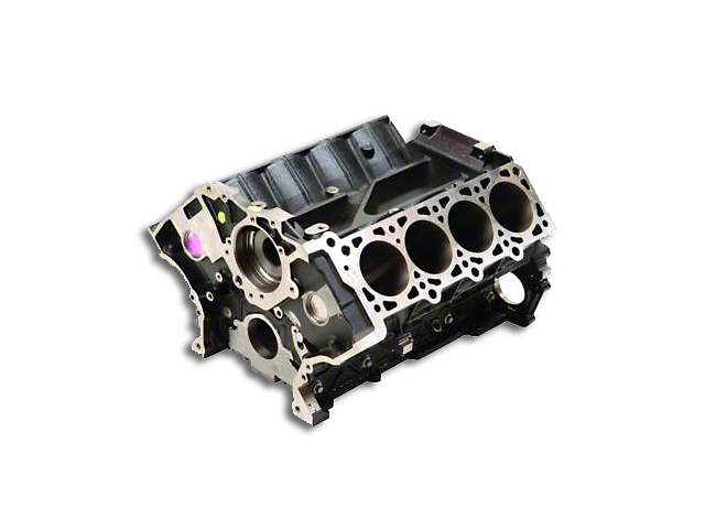 Ford Performance 5.4L Production Cast Iron Cylinder Block