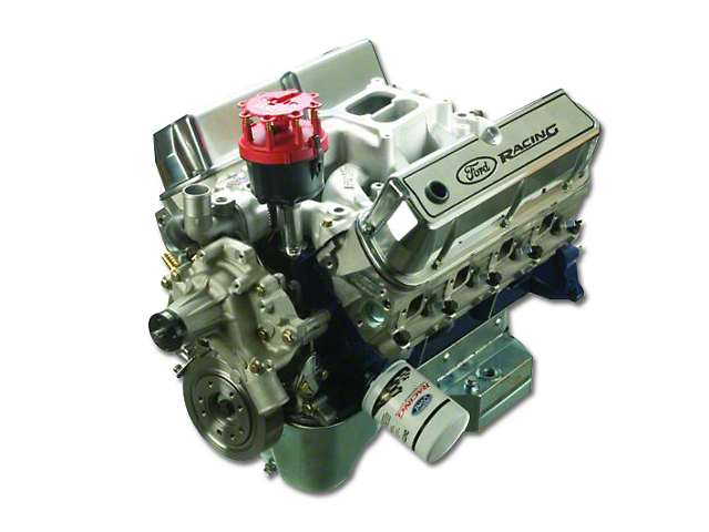 Ford Performance 347 CI 350HP Sealed Crate Engine