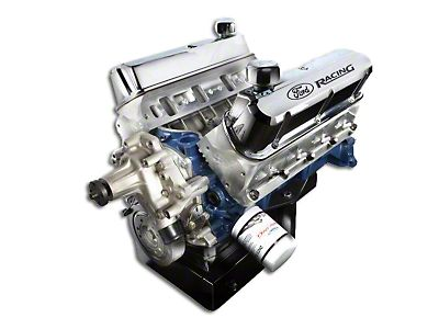Ford Performance Mustang 460 CI 575HP Boss Crate Engine w