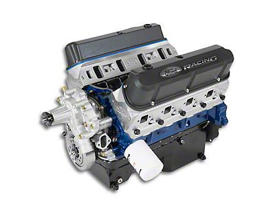 Mustang Crate Engines & Blocks | AmericanMuscle