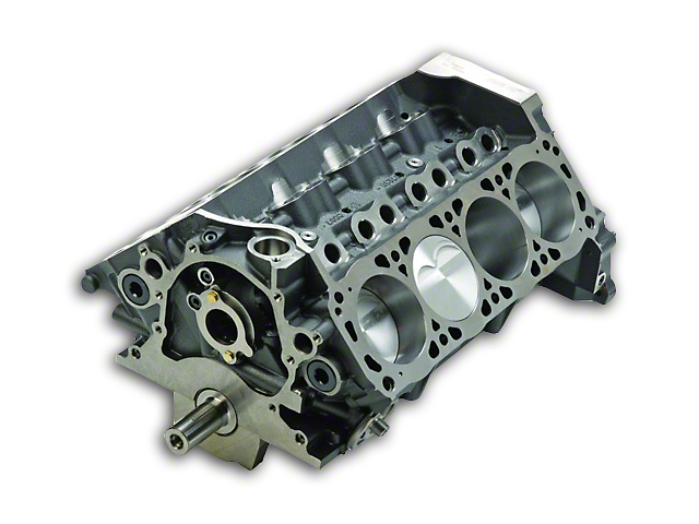 Ford Performance 347 CI Boss Short Block