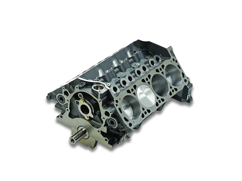 Ford Performance 363 CI Boss Short Block