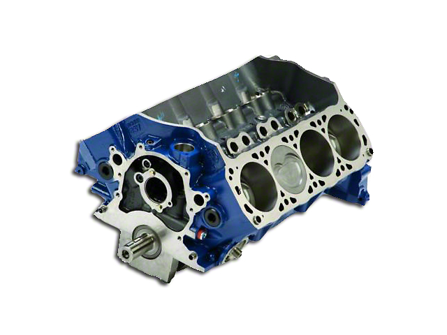 Ford Performance 427 Cubic Inch Boss Short Block