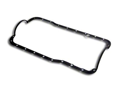 Ford Performance One-Piece Rubber Oil Pan Gasket (79-93 289, 302)
