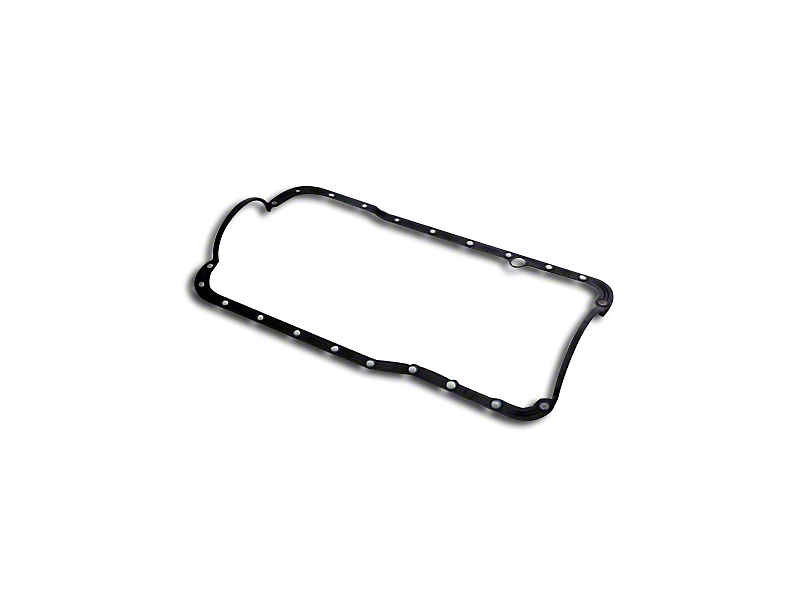 Ford Performance One-Piece Rubber Oil Pan Gasket (79-93 289, 302, 351W)