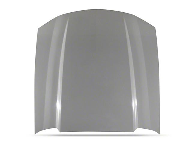 Cervini's 2.5 in. Cowl Induction Hood - Unpainted (07-09 GT500)