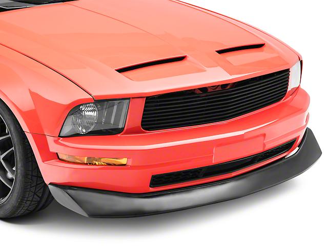 Cervini's B2 Chin Spoiler - Unpainted (05-09 V6)