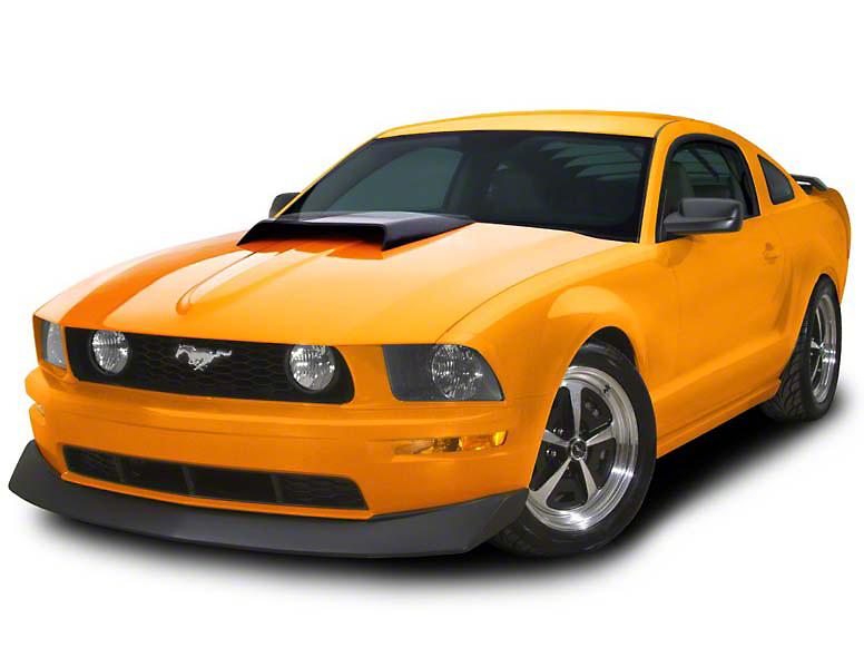 Cervini's B9 Body Kit - Unpainted (05-09 GT Coupe, V6 Coupe)