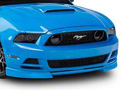 Cervini's C-Series Chin Spoiler - Unpainted (13-14 GT)