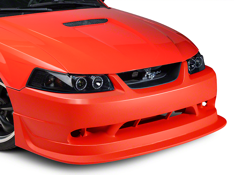 Cervini's Cobra R Front Bumper - Unpainted (99-04 All)