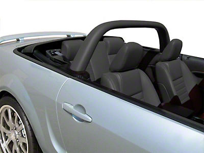 Cervini's Convertible Styling Bar (05-09 All)