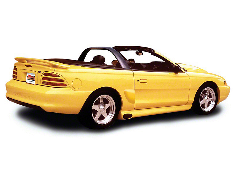 Cervini's Convertible Styling Bar (94-98 All)
