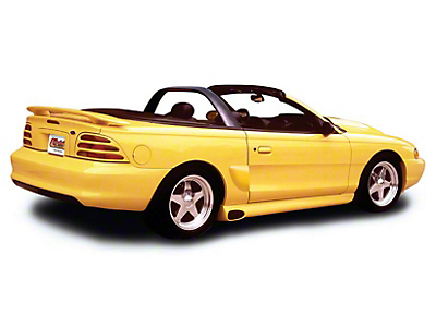 Cervini's Styling Bar (94-98 Convertible)