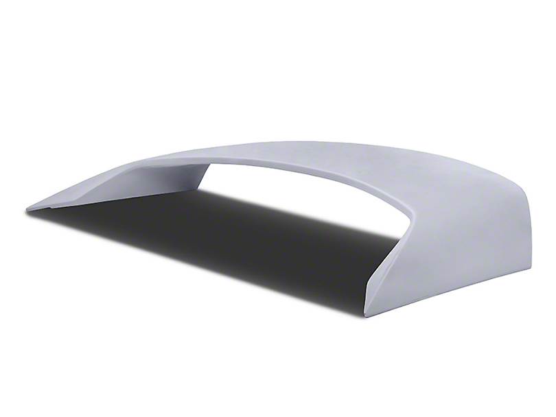 Cervini's Mid-Wing - Unpainted (99-04 All)