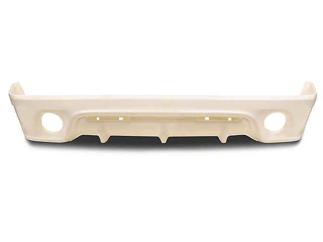 Cervini's Stalker Rear Valence - Unpainted (13-14 All)