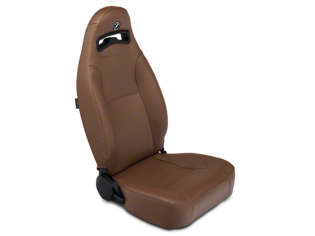 Corbeau Moab Reclining Seats - Tan Vinyl - Pair (79-20 All)