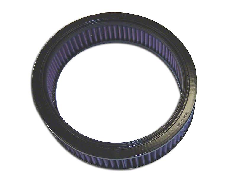 K&N Drop-In Replacement Air Filter (1982 5.0L)