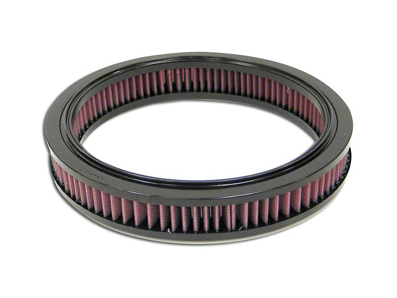 K&N Drop-In Replacement Air Filter (83-86 3.8L)