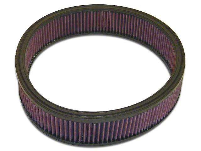 K&N Drop-In Replacement Air Filter (83-85 5.0L)