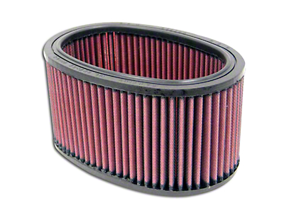 K&N Drop-In Replacement Air Filter (84-86 SVO)