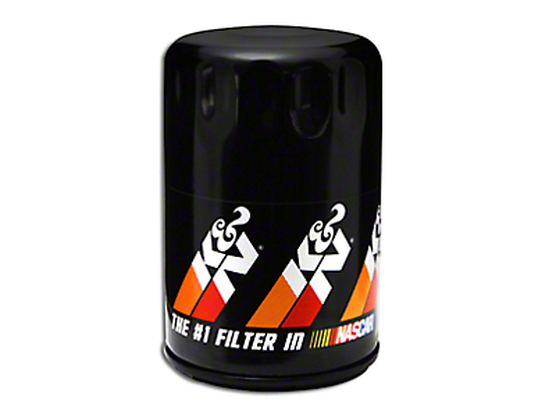 K&N Pro Series Oil Filter (82-95 5.0L)
