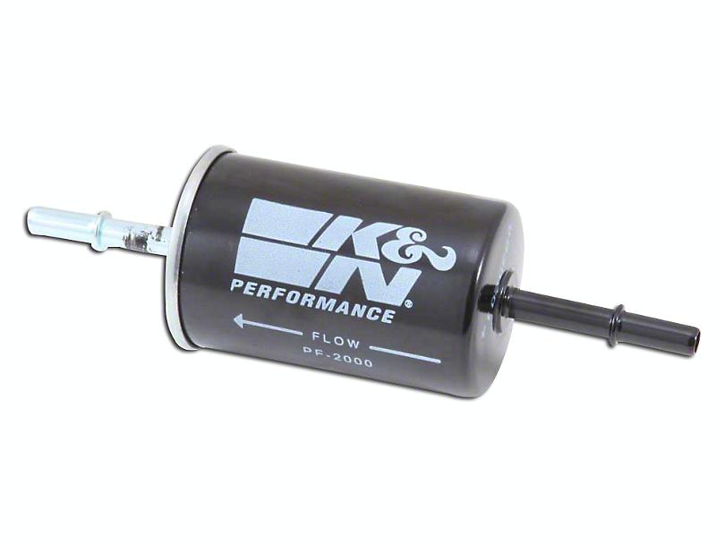K&N Fuel Filter (98-04 All)