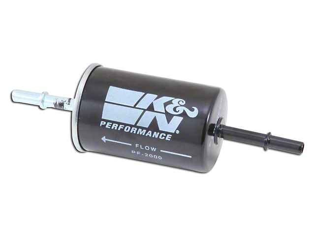 K&N Fuel Filter (98-04 All)