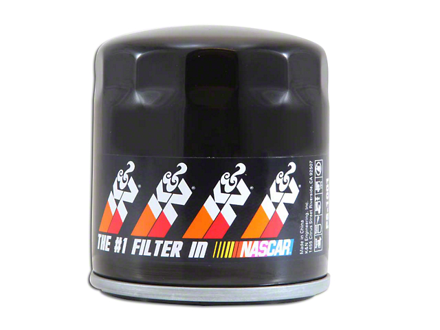 K&N Pro Series Oil Filter (15-18 EcoBoost)