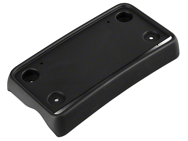 OPR Front License Plate Bracket (94-98 Cobra)