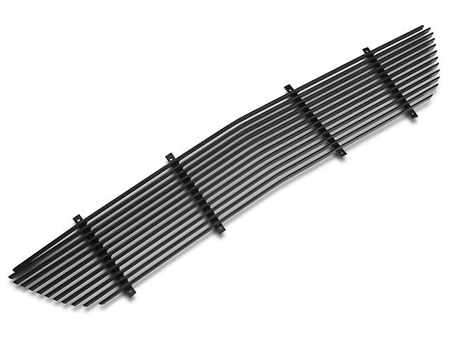 Cervini's Stalker Lower Billet Grille - Black (10-12 GT, V6)