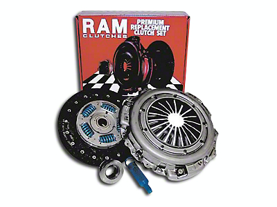 RAM Premium OEM Replacement Clutch Kit (94-04 V6)