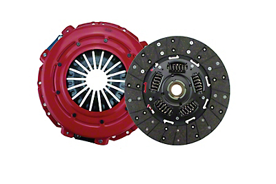 RAM Premium OEM Replacement Clutch Kit - 26 Spline (99-04 GT)