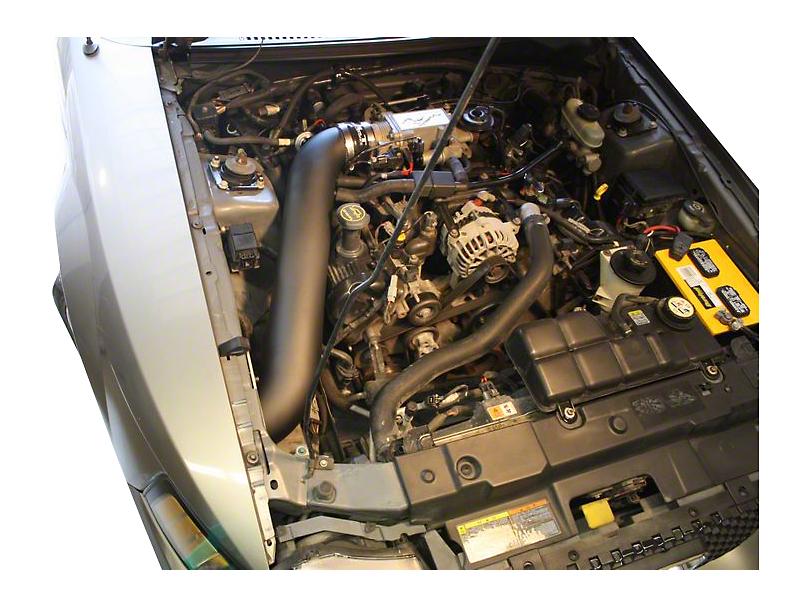 JLT Performance Next Generation Cold Air Intake (96-04 GT)