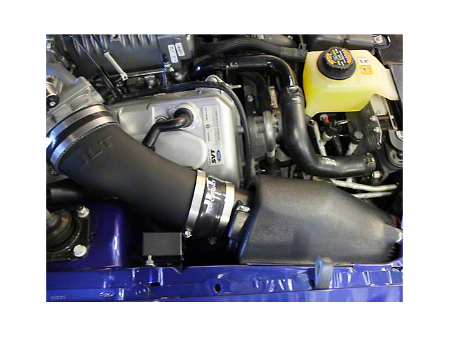 JLT Performance Next Generation Ram Air Intake - HydroCarbon (03-04 Cobra)