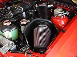 JLT Performance Big Air Cold Air Intake - HydroCarbon (07-09 GT500)