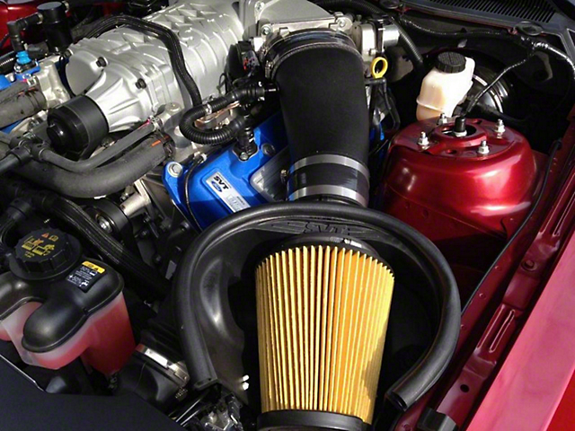 JLT Induction Kit (10-14 GT500)