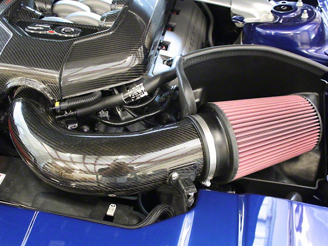 JLT Performance Cold Air Intake - HydroCarbon (11-14 GT)