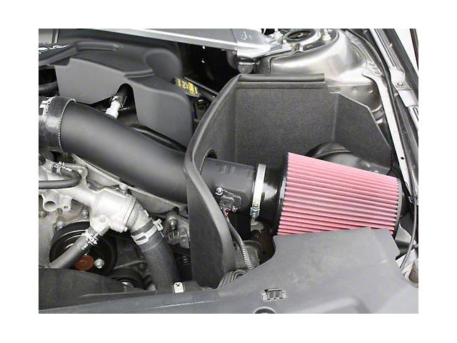 JLT Performance Cold Air Intake - HydroCarbon (11-14 V6)