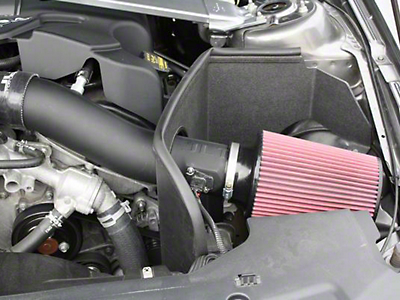 JLT Performance Cold Air Intake - HydroCarbon (11-14 V6)