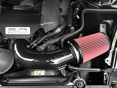 JLT Performance Cold Air Intake - HydroCarbon (15-17 GT)