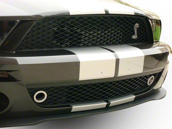 JLT Fresh Air Kit (07-09 GT500)