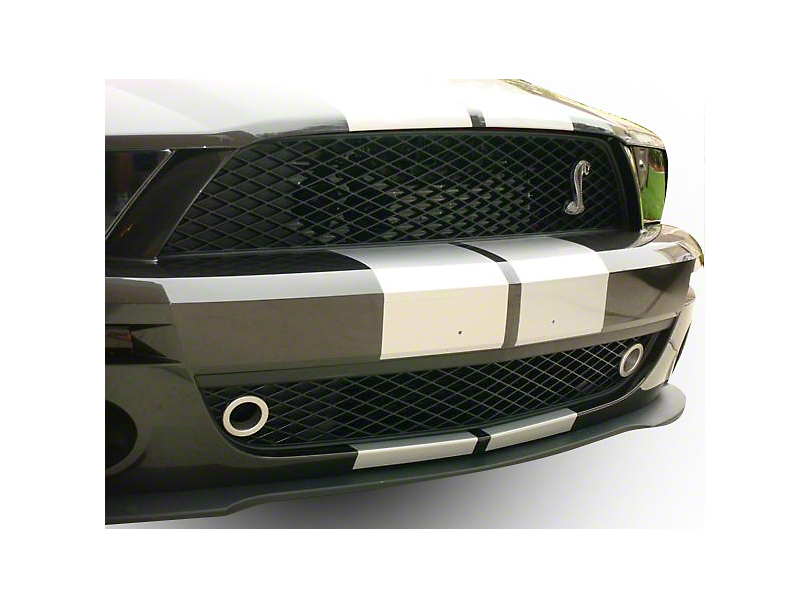 JLT Fresh Air Kit (07-09 GT500)